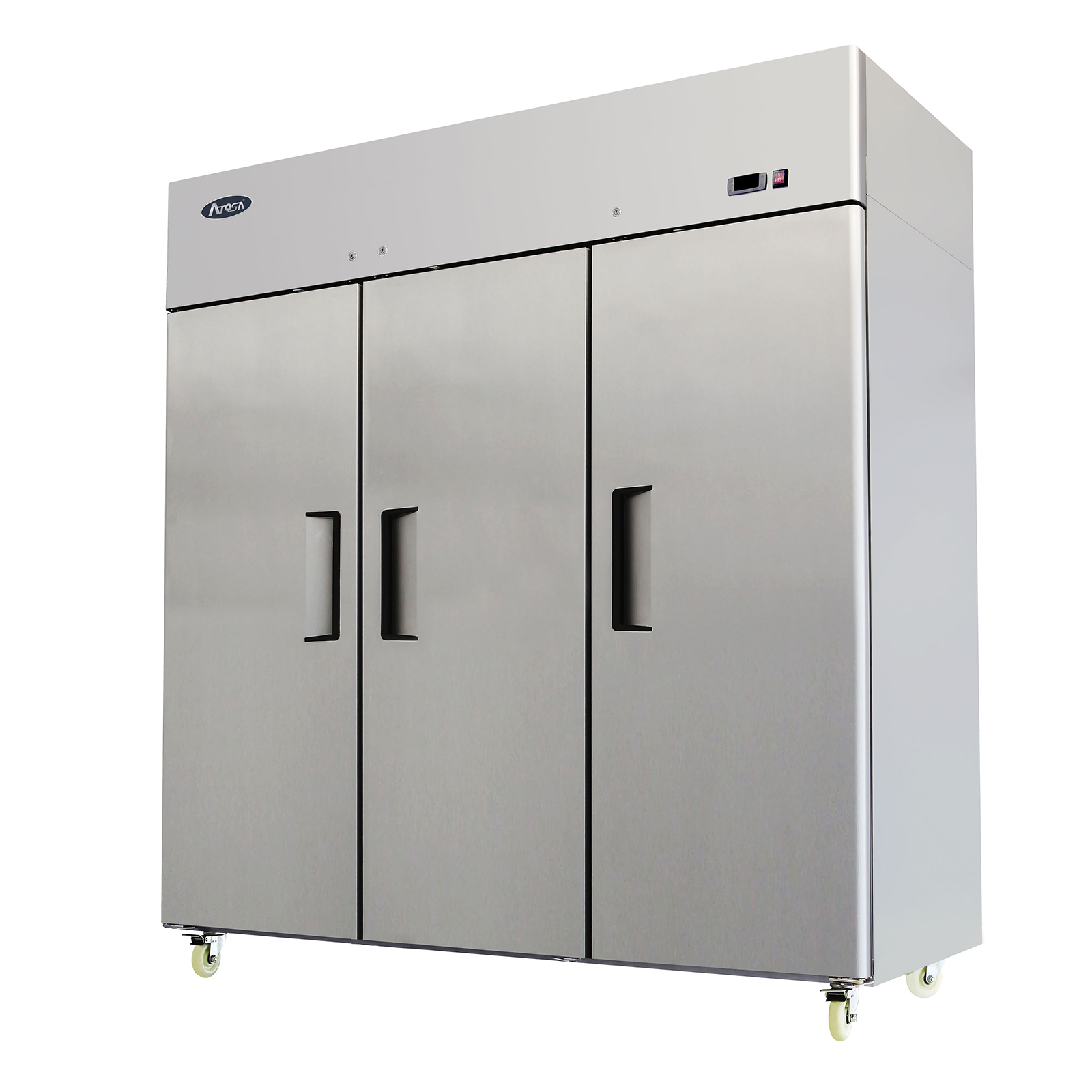 Energy Efficient Upright Refrigerators For Catering Companies