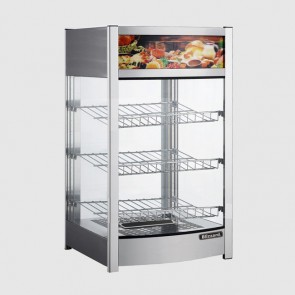 Blizzard CTH97 Heated Counter Top Dispaly 97 Ltr