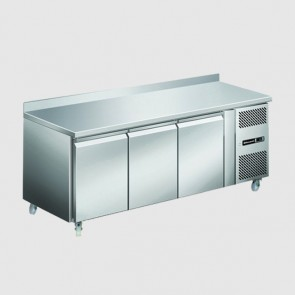 Blizzard HBC3 1.7m Refrigerated Gastronorm Counter - 417 Ltr