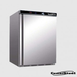 Combisteel 7450.0550 130 Ltr Under Counter Stainless Steel Refrigerator