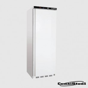 Combisteel 7450.0571 : 340 Ltr Single White Door Freezer