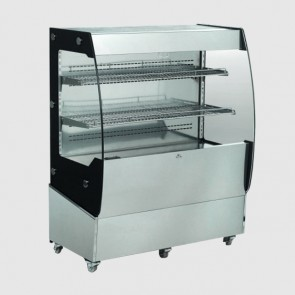 Koolmax 200 Ltr Dairy Multideck Fridge: OFC-200