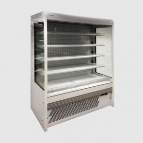 Koolmax Integral Multideck Chiller: Pacific 1.25m