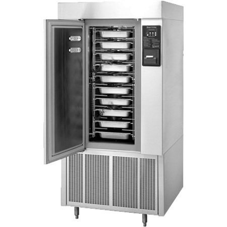 Understand Working And Advantages Of Blast Chillers